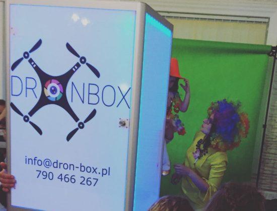 Dron-Box