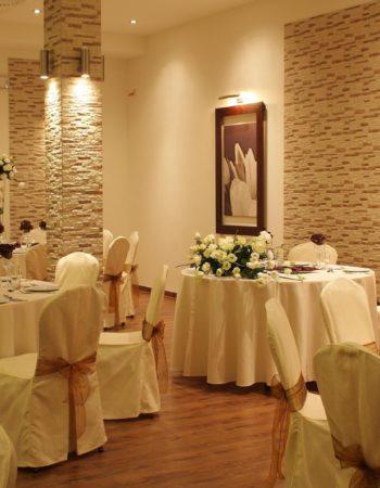 Restauracja Szafrantu