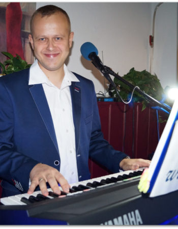 Zespół Muzyczny M@RCO Marek Przybysz