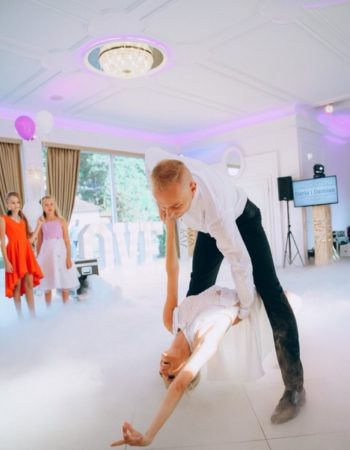 Eventovnia – DJ na Wesele & Technika Estradowa