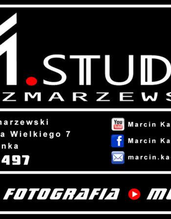 M.STUDIO Kaczmarzewski