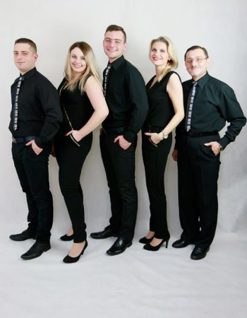 Zespół Weselny ToMiX