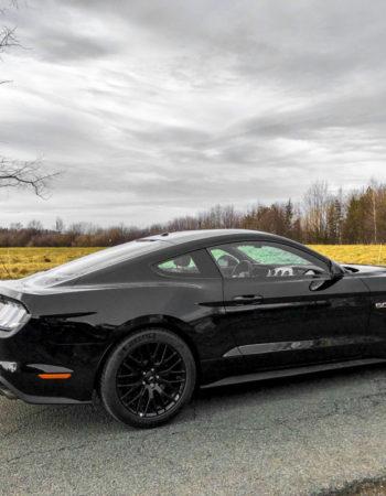 MocneFury – Samochody do Ślubu