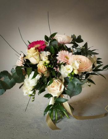 Pracownia florystyczna Kwiatowe Twory