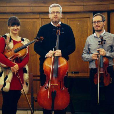 Trocken Trio