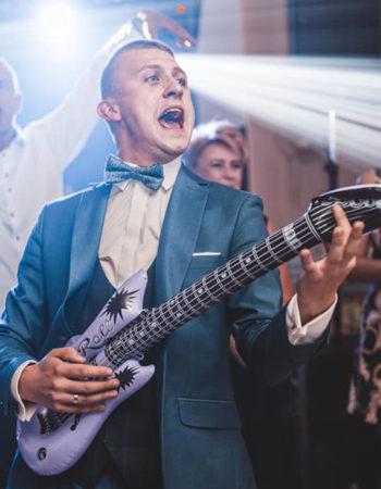 Mate – obsługa imprez muzycznych