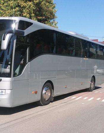 Badzio Trans transport osób
